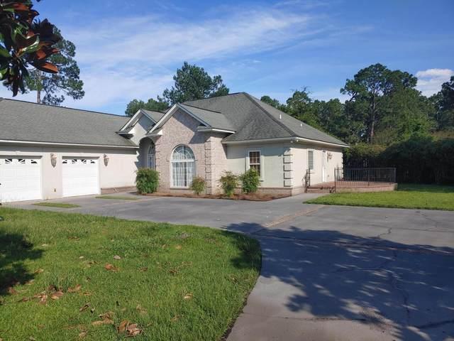 43 Bentley Drive, Walterboro, SC 29488 (#21026366) :: Flanagan Home Team