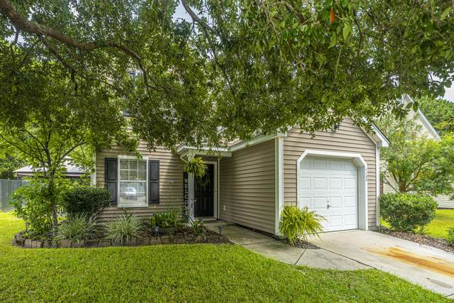 1132 River Bay Lane, Charleston, SC 29492 (#21026401) :: Flanagan Home Team