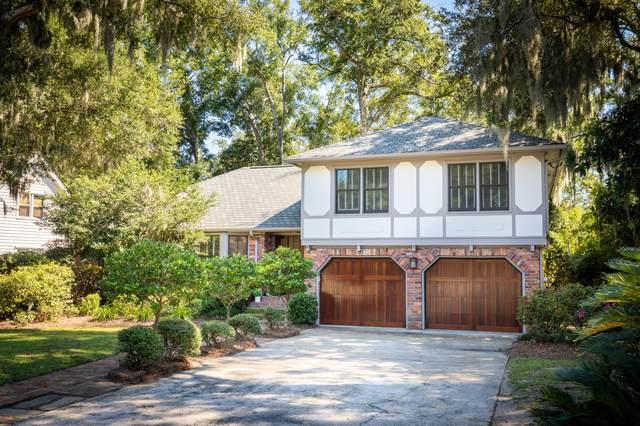 719 Schaffer Drive, Charleston, SC 29412 (#21026428) :: Flanagan Home Team