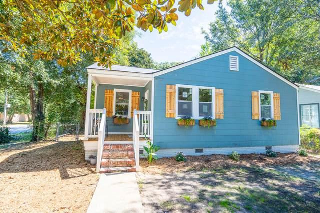 2647 Harvey Avenue, North Charleston, SC 29405 (#21026434) :: Flanagan Home Team