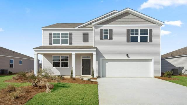 508 Sybilwood Lane, Summerville, SC 29486 (#21026438) :: Flanagan Home Team