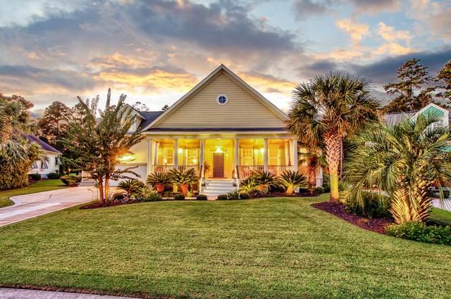 112 Heart Pine Circle, Summerville, SC 29485 (#21026439) :: Flanagan Home Team