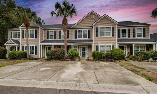 1004 Marsh Grass Way C, Charleston, SC 29492 (#21026446) :: Flanagan Home Team