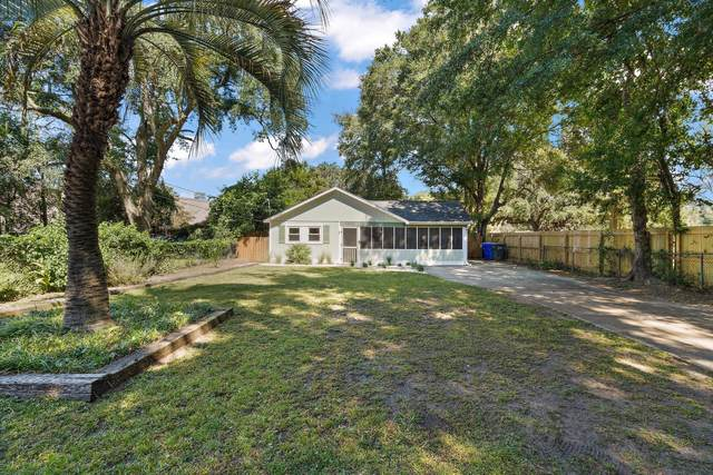 1808 2nd Drive, Charleston, SC 29407 (#21026458) :: Realty ONE Group Coastal