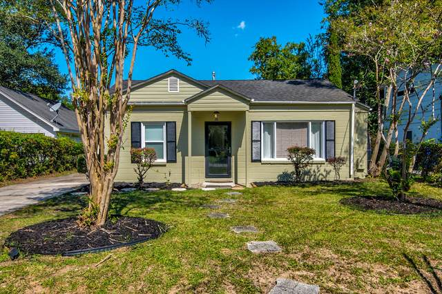 2172 Welch Avenue, Charleston, SC 29412 (#21026459) :: Flanagan Home Team