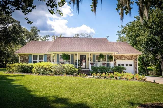 763 Brown Drive, Charleston, SC 29412 (#21026466) :: Flanagan Home Team