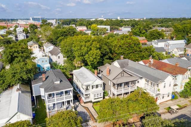557 Rutledge Avenue, Charleston, SC 29403 (#21026467) :: Flanagan Home Team