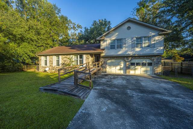 46 Crosscreek Drive, Charleston, SC 29412 (#21026496) :: Flanagan Home Team