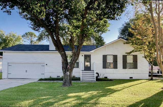 1485 Putnam Drive, Charleston, SC 29412 (#21026497) :: Flanagan Home Team