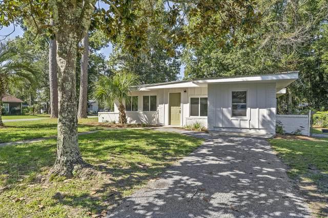 29 Briarcliff Drive, Charleston, SC 29407 (#21026504) :: Flanagan Home Team