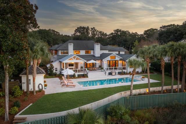 1588 Spinnaker Lane, Charleston, SC 29407 (#21026508) :: Flanagan Home Team