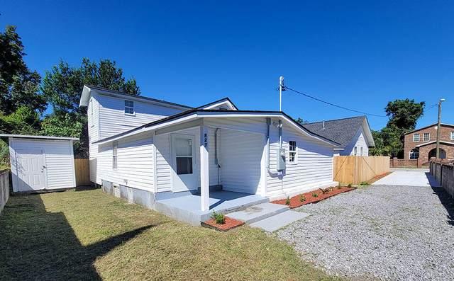 5827 Longleaf Avenue, North Charleston, SC 29406 (#21026510) :: Flanagan Home Team