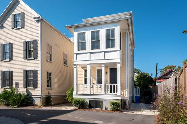 56 Dereef Court, Charleston, SC 29403 (#21026520) :: Flanagan Home Team