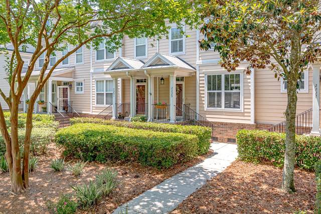 2231 Daniel Island Drive, Charleston, SC 29492 (#21026523) :: Realty ONE Group Coastal