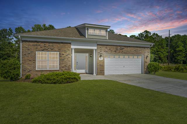 106 Netherfield Drive, Summerville, SC 29486 (#21026529) :: Realty ONE Group Coastal