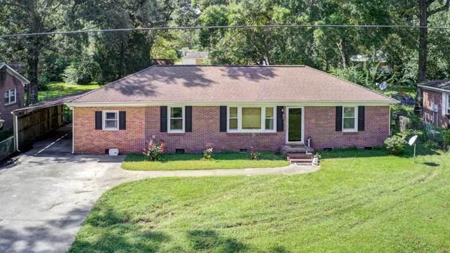 207 Vine Street, Goose Creek, SC 29445 (#21026530) :: Flanagan Home Team