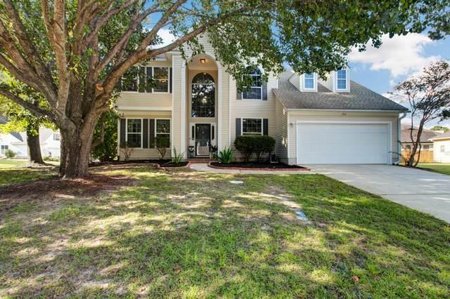5401 Barnsley Drive, North Charleston, SC 29420 (#21026531) :: Flanagan Home Team