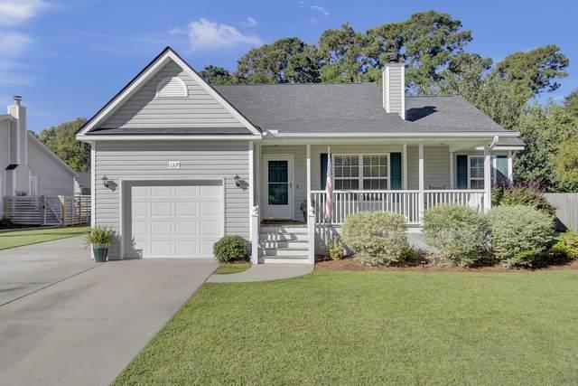 1317 Mapleton Avenue, Charleston, SC 29412 (#21026534) :: Flanagan Home Team