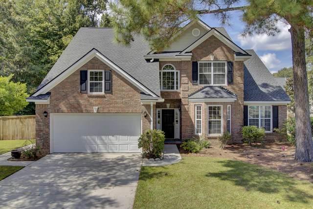 911 Lansfaire Drive, Charleston, SC 29414 (#21026544) :: Flanagan Home Team