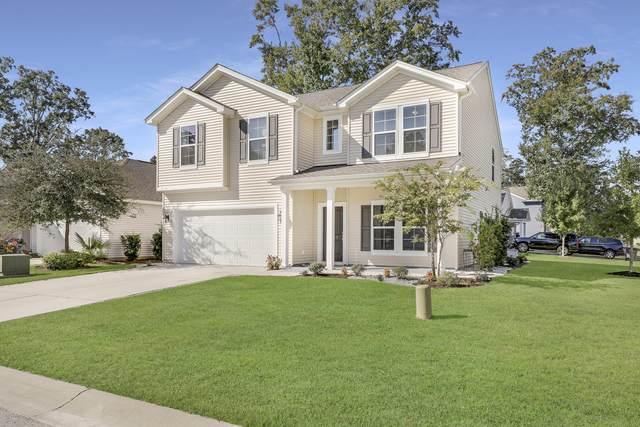 3957 Hanoverian Drive, Mount Pleasant, SC 29429 (#21026545) :: Flanagan Home Team