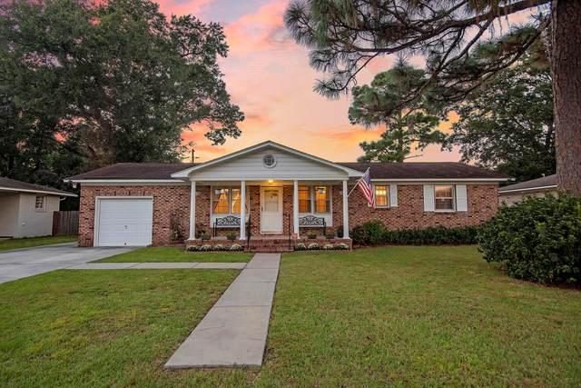 1448 Manor Boulevard, Charleston, SC 29407 (#21026591) :: Flanagan Home Team