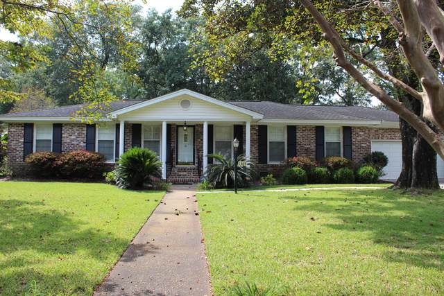 1364 Winchester Drive, Charleston, SC 29407 (#21026600) :: The Cassina Group