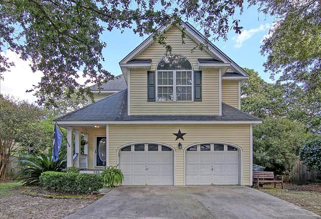 750 Shell Sand Road, Charleston, SC 29412 (#21026602) :: Flanagan Home Team