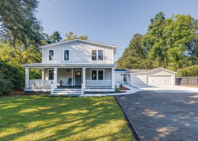 425 Riverland Drive, Charleston, SC 29412 (#21026605) :: Flanagan Home Team