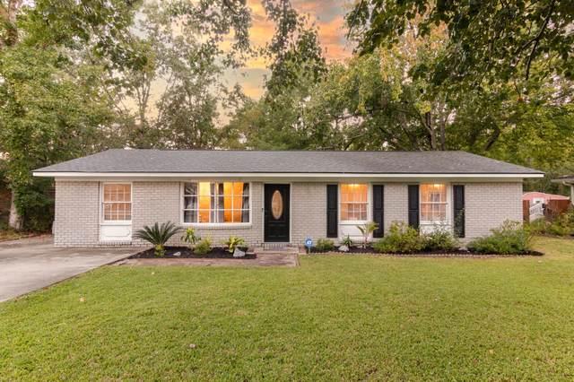 1712 Boone Hall Drive, Charleston, SC 29407 (#21026617) :: Realty ONE Group Coastal