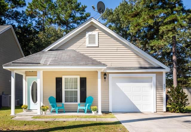 8777 Red Oak Drive, North Charleston, SC 29406 (#21026621) :: Flanagan Home Team