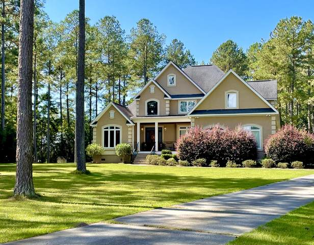 103 Thistle Court, Ridgeville, SC 29472 (#21026627) :: Flanagan Home Team
