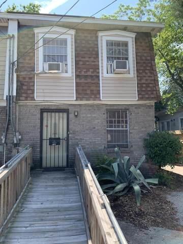 937 Rutledge Avenue B, Charleston, SC 29403 (#21026629) :: Flanagan Home Team