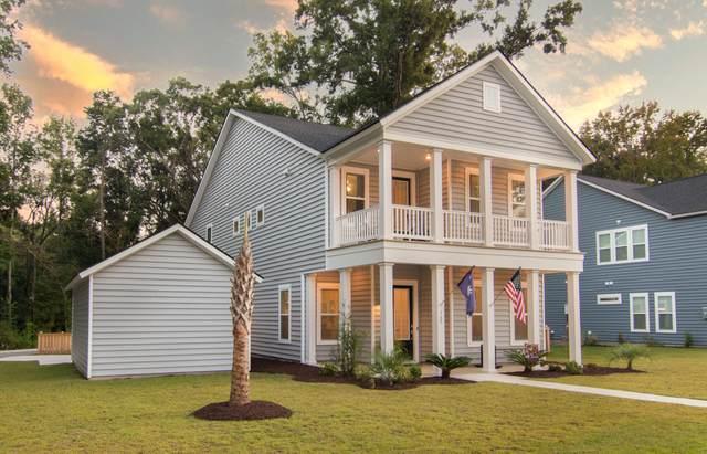 165 Barons Drive, Charleston, SC 29414 (#21026630) :: Flanagan Home Team