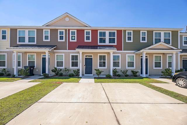 7845 Montview Road Road, North Charleston, SC 29418 (#21026644) :: Flanagan Home Team
