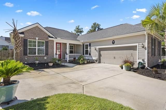 115 Riviera Drive, Summerville, SC 29483 (#21026647) :: Flanagan Home Team