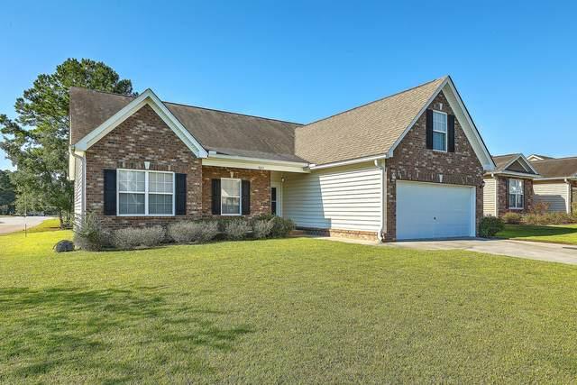 7641 Fayetteville Road, North Charleston, SC 29418 (#21026650) :: Flanagan Home Team