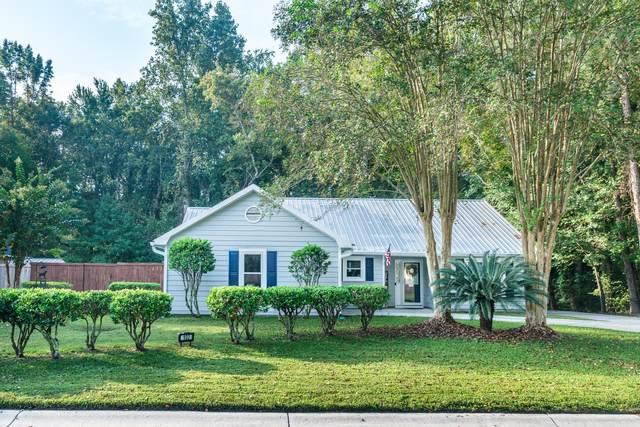 102 Pryors Lane, Summerville, SC 29485 (#21026653) :: Flanagan Home Team