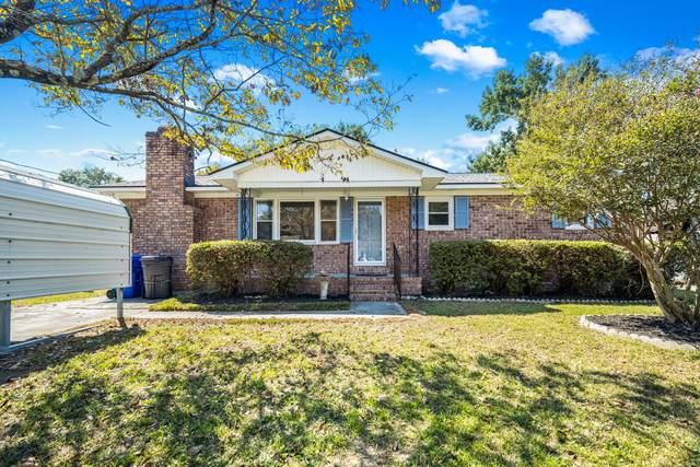 4621 Glenn Street, Charleston, SC 29405 (#21026660) :: Flanagan Home Team