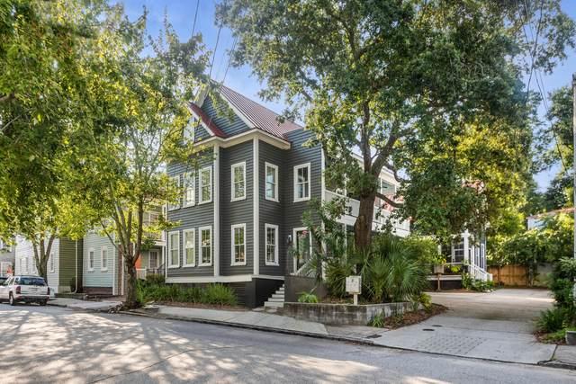 103 Bogard Street 103B, Charleston, SC 29403 (#21026669) :: Flanagan Home Team