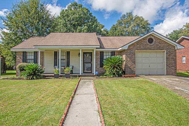212 Houston Drive, Ladson, SC 29456 (#21026677) :: Flanagan Home Team