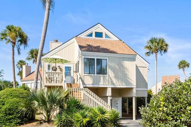 940 Sealoft Villa Drive Drive, Seabrook Island, SC 29455 (#21026678) :: Flanagan Home Team