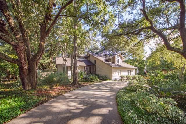 276 Bampfield Drive, Mount Pleasant, SC 29464 (#21026682) :: Flanagan Home Team