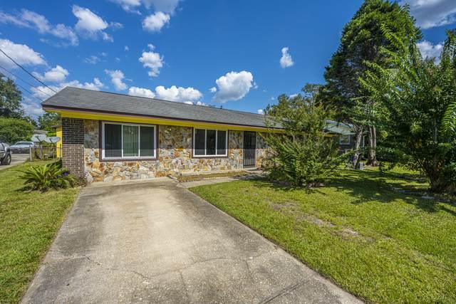 8 Summit Avenue, Goose Creek, SC 29445 (#21026683) :: Flanagan Home Team