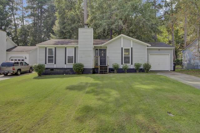105 Sawmill Drive, Summerville, SC 29483 (#21026694) :: Flanagan Home Team