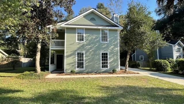 504 Castle Hall Road, Mount Pleasant, SC 29464 (#21026703) :: Flanagan Home Team
