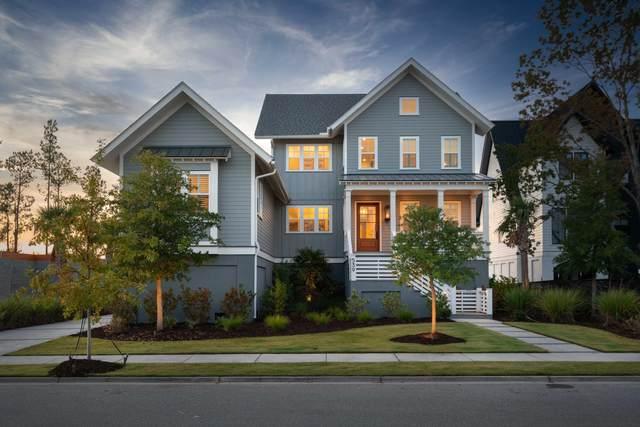 539 Lesesne Street, Charleston, SC 29492 (#21026717) :: Flanagan Home Team