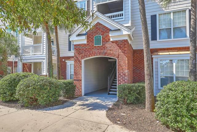 45 Sycamore Avenue #1526, Charleston, SC 29407 (#21026720) :: Flanagan Home Team