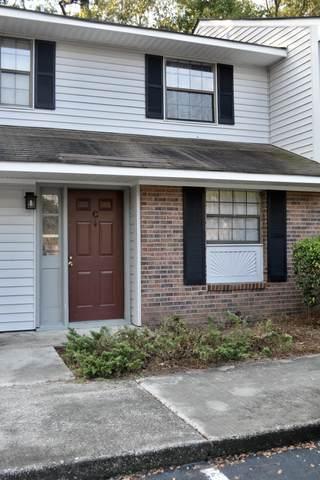 2362 Parsonage Road 17C, Charleston, SC 29414 (#21026725) :: Flanagan Home Team
