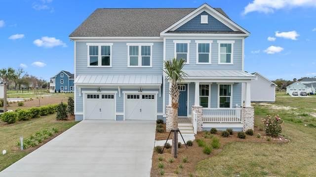 1217 Captain Rivers Drive, Charleston, SC 29412 (#21026730) :: Flanagan Home Team