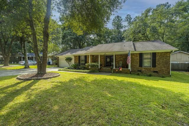 204 Pointer Drive, Summerville, SC 29485 (#21026744) :: Flanagan Home Team